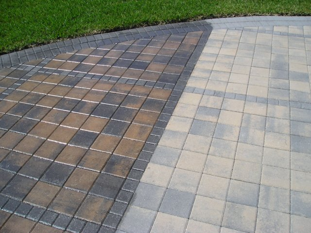 Olde World Brick Pavers Corp Orlando Central Florida
